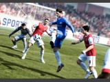 FIFA Soccer 12 Screenshot #7 for PS3 - Click to view