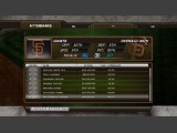 Major League Baseball 2K8 Screenshot #179 for Xbox 360 - Click to view