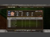 Major League Baseball 2K8 Screenshot #180 for Xbox 360 - Click to view
