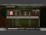 Major League Baseball 2K8 Screenshot #184 for Xbox 360 - Click to view