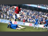 FIFA Soccer 12 Screenshot #15 for Xbox 360 - Click to view