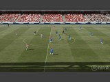 FIFA Soccer 12 Screenshot #8 for PS3 - Click to view