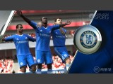 FIFA Soccer 12 Screenshot #18 for PS3 - Click to view