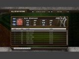 Major League Baseball 2K8 Screenshot #190 for Xbox 360 - Click to view