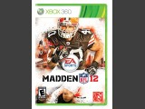 Madden NFL 12 Screenshot #245 for Xbox 360 - Click to view
