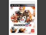 Madden NFL 12 Screenshot #246 for Xbox 360 - Click to view