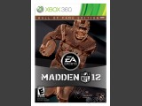 Madden NFL 12 Screenshot #247 for Xbox 360 - Click to view