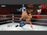 WWE '12 Screenshot #2 for PS3 - Click to view