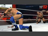 WWE '12 Screenshot #3 for PS3 - Click to view