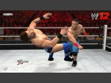 WWE '12 Screenshot #4 for PS3 - Click to view