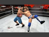 WWE '12 Screenshot #5 for PS3 - Click to view