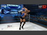 WWE '12 Screenshot #8 for PS3 - Click to view