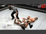 WWE '12 Screenshot #10 for PS3 - Click to view