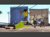 FIFA Street 3 Screenshot #9 for Xbox 360 - Click to view