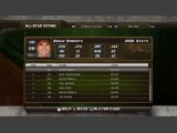 Major League Baseball 2K8 Screenshot #192 for Xbox 360 - Click to view