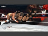 WWE '12 Screenshot #11 for PS3 - Click to view