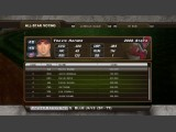 Major League Baseball 2K8 Screenshot #194 for Xbox 360 - Click to view