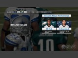 Madden NFL 12 Screenshot #261 for Xbox 360 - Click to view