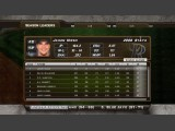 Major League Baseball 2K8 Screenshot #208 for Xbox 360 - Click to view