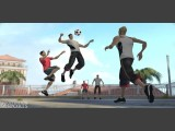 FIFA Street 3 Screenshot #12 for Xbox 360 - Click to view