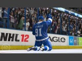 NHL 12 Screenshot #25 for Xbox 360 - Click to view