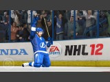 NHL 12 Screenshot #26 for Xbox 360 - Click to view