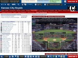 OOTP 12 Screenshot #13 for PC - Click to view