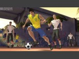 FIFA Street 3 Screenshot #13 for Xbox 360 - Click to view