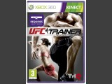 UFC Personal Trainer Screenshot #21 for Xbox 360 - Click to view