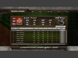Major League Baseball 2K8 Screenshot #236 for Xbox 360 - Click to view
