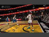 NBA JAM: On Fire Edition Screenshot #5 for Xbox 360 - Click to view