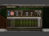 Major League Baseball 2K8 Screenshot #243 for Xbox 360 - Click to view