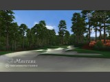 Tiger Woods PGA TOUR 12: The Masters Screenshot #2 for PC - Click to view
