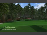 Tiger Woods PGA TOUR 12: The Masters Screenshot #5 for PC - Click to view