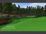 Tiger Woods PGA TOUR 12: The Masters Screenshot #9 for PC - Click to view