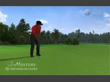 Tiger Woods PGA TOUR 12: The Masters Screenshot #11 for PC - Click to view