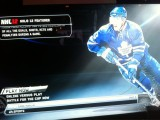 NHL 12 Screenshot #33 for PS3 - Click to view