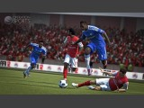 FIFA Soccer 12 Screenshot #50 for PS3 - Click to view