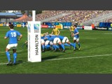 Rugby World Cup 2011 Screenshot #2 for Xbox 360 - Click to view