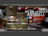 Major League Baseball 2K8 Screenshot #266 for Xbox 360 - Click to view