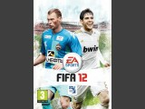 FIFA Soccer 12 Screenshot #56 for Xbox 360 - Click to view