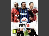 FIFA Soccer 12 Screenshot #53 for PS3 - Click to view