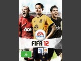 FIFA Soccer 12 Screenshot #54 for PS3 - Click to view