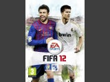 FIFA Soccer 12 Screenshot #55 for PS3 - Click to view