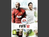FIFA Soccer 12 Screenshot #57 for PS3 - Click to view