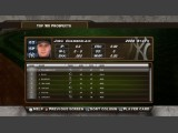 Major League Baseball 2K8 Screenshot #273 for Xbox 360 - Click to view