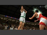 NBA 2K12 Screenshot #20 for Xbox 360 - Click to view