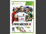 FIFA Soccer 12 Screenshot #60 for Xbox 360 - Click to view