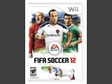 FIFA Soccer 12 Screenshot #5 for Wii - Click to view