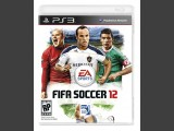 FIFA Soccer 12 Screenshot #59 for PS3 - Click to view